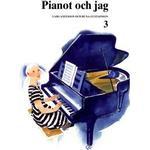 Pianot och jag 3 (Häftad, 2017)