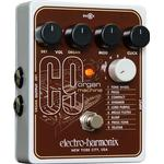 Effektenheter till musikinstrument Electro Harmonix C9 Organ Machine