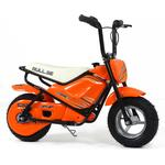 Rull EL-Scooter Lowrider 250W