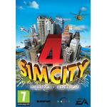 Mac-spel SimCity 4: Deluxe Edition