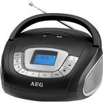 Radioapparater AEG SR 4373