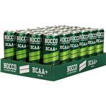 Nocco BCAA+ Apple 330ml 24 st