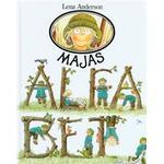 Majas alfabet (Kartonnage, 1988)