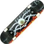 "Skateboard Renner A Series Devils Eye 7.75"""