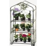Miniväxthus Hortus Greenhouse 211-200 PVC-plast