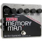 Effektenheter till musikinstrument Electro Harmonix Deluxe Memory Man