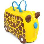 Barnresväskor Trunki Gerry The Giraffe 46cm