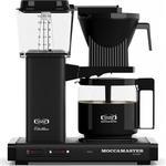 Kaffemaskiner Moccamaster KBGC982 AO-MB