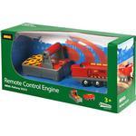 Toys Brio Remote Control Engine 33213