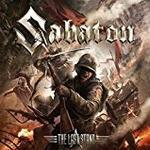 Sabaton - Last Stand