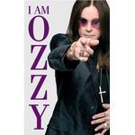 I am Ozzy (Inbunden, 2012)