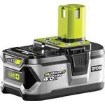 Batterier & Laddbart Ryobi RB18L40
