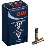 Jakt CCI 22LR Standard 50