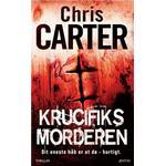 Pocket - Deckare & Thrillers Böcker Krucifiks-morderen, Paperback
