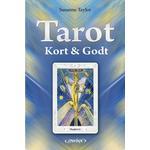 Tarot: kort & godt, Paperback