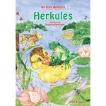 Herkules, Hardback