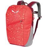 Ryggsäckar Salewa Minitrek 12 - Red/Green