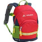Väskor Vaude Minnie 5 - Marine/Red