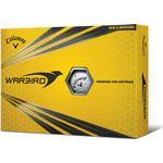 Golfbollar Callaway Warbird (12 pack)