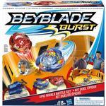 Beyblade Leksaker Hasbro Beyblade Burst Epic Rivals Battle Set