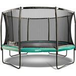 North challenger Studsmattor North Challenger 300cm + Safety Net