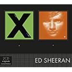 ed Sheeran - Ed Sheeran - Coffret 2 CD