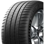 Michelin Pilot Sport 4 S 245/30 ZR20 90Y XL FSL