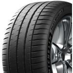 Michelin Pilot Sport 4 S 255/35 ZR20 97Y XL