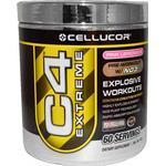 Cellucor C4 Extreme Pink Lemonade 60 Servings