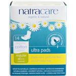 Bindor Natracare Ultra Bind Regular 14-pack