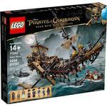 Pirates of the caribbean Leksaker Lego Disney Pirates of the Caribbean Silent Mary 71042