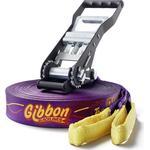 Slacklining Gibbon Surfer Line 30m