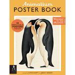 Animalium Poster Book (Häftad, 2017)
