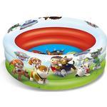 Pool noodles Leksaker Mondo Paw Patrol 3 Ring Pool 100cm