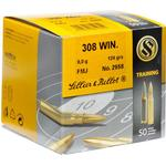 Ammunition Sellier&Bellot .308 Win 124gr FMJ
