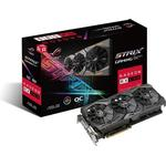 RX 580 Graphics Cards ASUS ROG-STRIX-RX580-O8G-Gaming