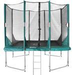 Studsmatta Etan Hi Flyer 0965 Combi Trampoline + Safety Enclosure 280cmx200cm