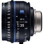 Kameraobjektiv Zeiss Compact Prime CP.3 XD 35mm/T2.1 for PL