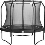 Studsmattor Salta Premium Black Edition 305cm + Safety Net