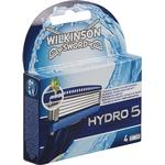 Wilkinson Sword Hydro 5 Razor Blades 4-pack