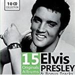Elvis Presley - Elvis Presley: 15 Original Albums