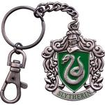 Metall Smycken Noble Collection Harry Potter: Slytherin Metal Keychain - 7cm