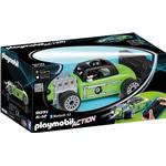 Radiostyrda leksaker Playmobil Action Rock N Roll Racer RTR 9091