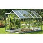 Växthus Vitavia Venus 6200 6.2m² Aluminium Glas