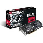 RX 580 Graphics Cards ASUS DUAL-RX580-O8G