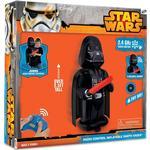 Radiostyrda robotar Bladeztoyz Inflatable Darth Vader