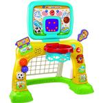 Activity Toys Vtech 2 in 1 Sports Centre
