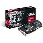 RX 580 Graphics Cards ASUS DUAL-RX580-O4G