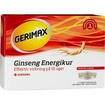 Gerimax Ginseng Energikur 150 st