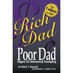 Rich Dad Poor Dad (E-bok, 2015)